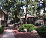 Pinecliff Village Apartments, Haven Montessori Charter School, Flagstaff, AZ