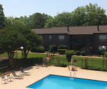Parkhaven Apartments, Eastside, Charlotte, NC
