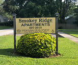 Smokey Ridge Apartments, Hendersonville, NC