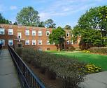 Residential Life-The Lasalle Triangle II, Ogontz, Philadelphia, PA