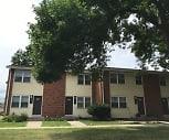 Cedar Valley Townhomes, Prairie Ridge Elementary School, Cedar Rapids, IA