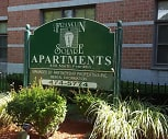 One Franklin Square Apartments, Edmeston, NY