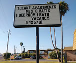 Tulane Apartments, University of Texas  Brownsville/Texas Southmost College, TX