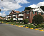 Belmont West Apartments, Montello, Brockton, MA