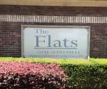 The Flats, Des Arc, AR