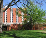 Serenity at Highland, Crichton College, TN
