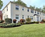 Talbot Park Apartments, North Shore, Norfolk, VA