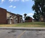 Riverview Park, Eugene Field Elementary School, Tulsa, OK