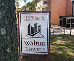 Walnut Towers, Hagerstown, MD