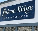 Falcon Ridge, Universal City, TX