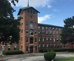 Blackstone Falls Management, 02863, RI
