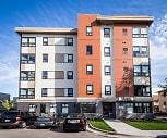 The Rail Student Apartments, Seward, Minneapolis, MN