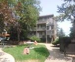 Park Mesa Apartments, Summit Middle Charter School, Boulder, CO