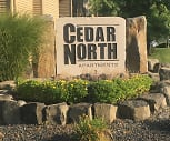 Cedar North Apartments, Hanford High School, Richland, WA