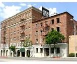Kipling Apartments, Cahuenga Elementary School, Los Angeles, CA