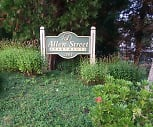 Allen Street, Coweeman Middle School, Kelso, WA