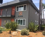 Elivia apartment homes, Clairemont Mesa East, San Diego, CA
