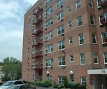Clinton Terrace Apartments, Park Early Childhood Center, Ossining, NY