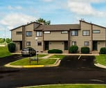 Westwind Townhomes, Great Lakes Christian College, MI