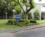 Terrace Gardens, Sac State, CA