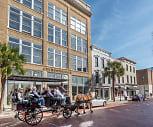 Cornerstone at King, Charleston School of Law, SC