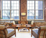 The Residences At Riverwalk, The West End, Boston, MA