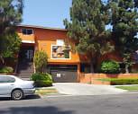 Villa Regency Apartments, Hyde Park, Los Angeles, CA