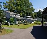 Langton Green Apartments, Annapolis Middle School, Annapolis, MD