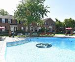 Pool, Georgetown