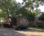 Holly Oaks Apartments & Cottages, Thornton Elementary School, Temple, TX