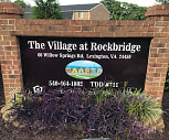 The Village At Rockbridge, Hot Springs, VA