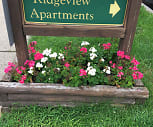 Ridgeview Apartments, 15666, PA