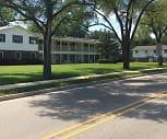Maple Ridge Apartments, 60110, IL