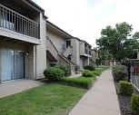 Aspen Park Apartments, Auburn Hills, Wichita, KS