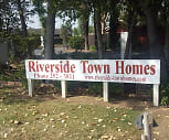 Riverside Town Homes, Easterby Elementary School, Fresno, CA