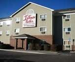 InTown Suites - Columbus North (ZNO), Westerville, OH