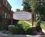 Park Lake Village Apartments, Mill, NJ
