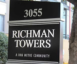 Richman Towers, Columbia Heights, Washington, DC