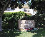 Ocean Towers, Huntington Beach, CA