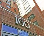 Building, 160 Pleasant Street