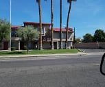 Orangewood Grove, Apollo High School, Glendale, AZ