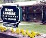 Knox Landing Apartments, Griffin Middle School, Smyrna, GA