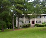 Park Villa Apartments, Cross Keys High School, Atlanta, GA