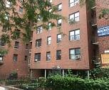 Wingate, 10468, NY