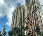 The Mansions at Acqualina, Golden Glades, FL