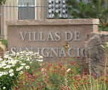 Villa De San Ignacio, Eldorado at Santa Fe, NM
