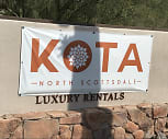 Kota North Scottsdale, Desert Canyon Elementary School, Scottsdale, AZ