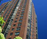 Yankee Hill Apartments, Herzing University, WI