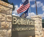 Bella Vista Apartments, San Angelo, TX