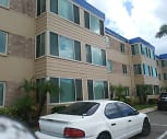 Charter House Apartments, Mount Vernon Elementary School, Saint Petersburg, FL